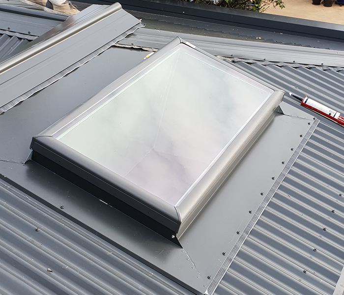 We do professional skylight installations and repairs across Wellington.