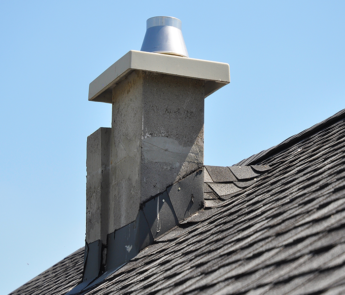 We specialise in professional chimney removals.
